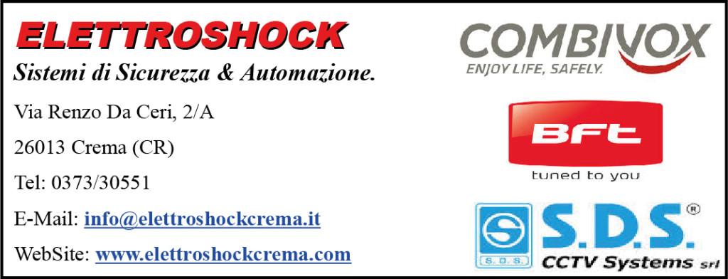 ELETTROSHOCK