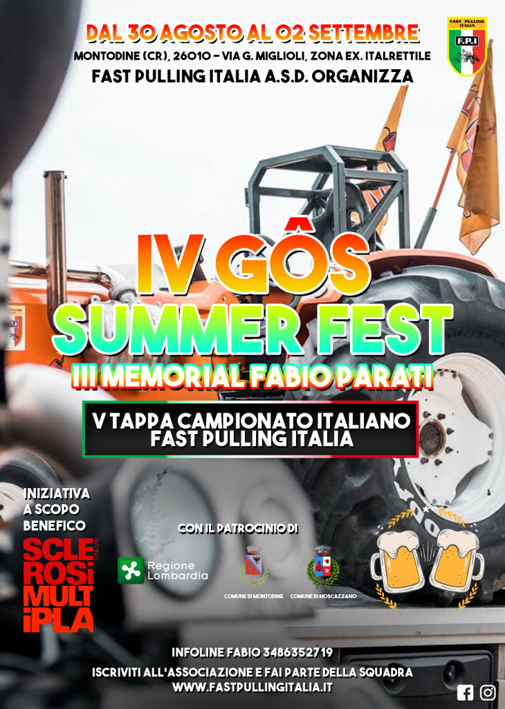 GSF 2018 FRONTE